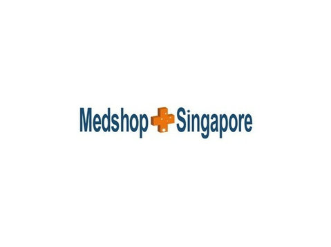 Medshop Singapore - Pharmacies & Medical supplies