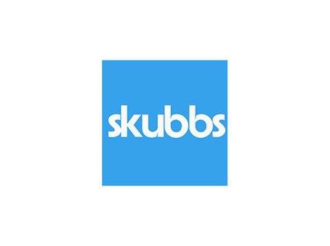 Skubbs Pte Ltd - Consultancy