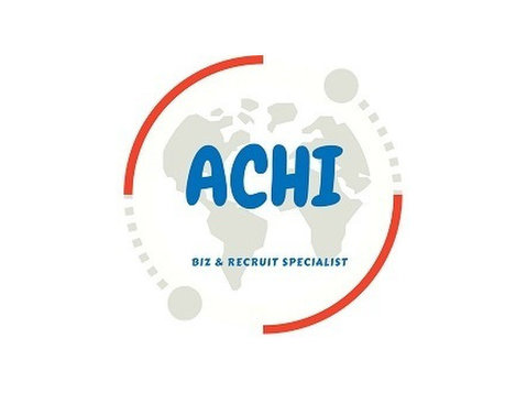 Achi Biz Services Pte. Ltd. - Recruitment agencies