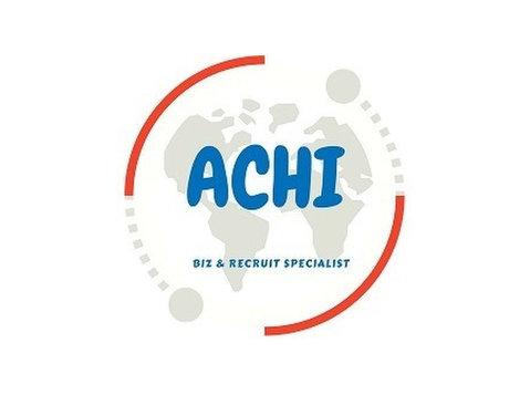 Achi Biz Services Pte. Ltd. - Recruitment agencies