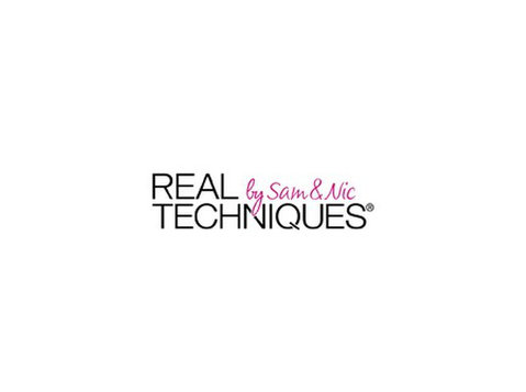 Real Techniques - Cosmetics