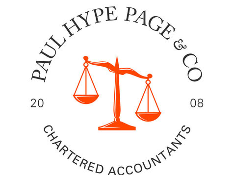 Paul Hype Page & Co - Financial consultants