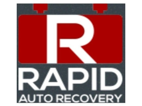 Rapid Auto Recovery - Car Repairs & Motor Service