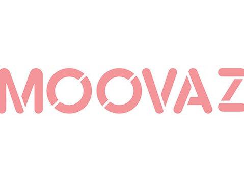Moovaz Innovation Pte Ltd - Verhuisdiensten