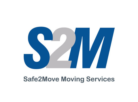 SAFE2MOVE MOVING SERVICES 81691444 PROFESSIONAL MOVER/MOVERS - Removals & Transport