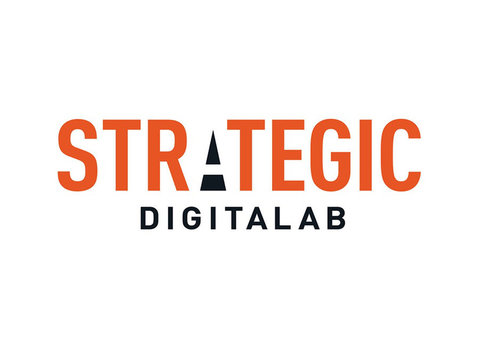 Strategic Digitalab - Advertising Agencies