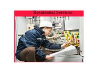 Avv Electricals Pte Ltd (2) - Electricians