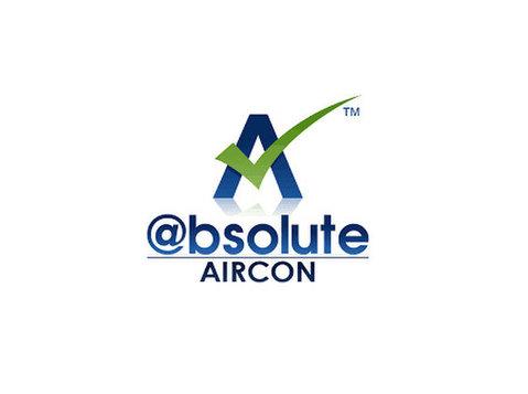 @bsolute Aircon - Home & Garden Services
