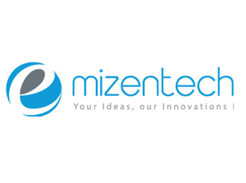 Emizen Tech - Webdesign