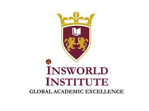Insworld Institute - Internationale scholen