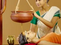 Ayur Centre Pte. Ltd (4) - Alternative Healthcare