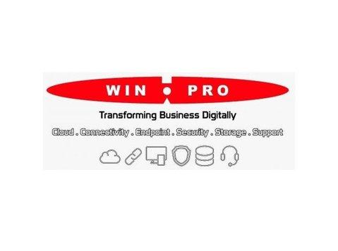 Win-Pro Consultancy Pte Ltd - Computer shops, sales & repairs