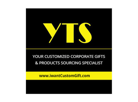 YTS Service Marketing Pte Ltd - Marketing & PR