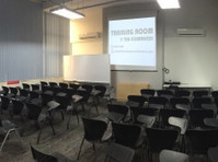 Training Room at The Commerze (1) - Rental Agents