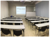 Training Room at The Commerze (2) - Rental Agents