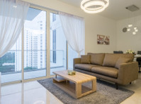 Metroresidences (2) - Accommodation services