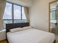 Metroresidences (4) - Accommodation services