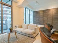 Metroresidences (5) - Accommodation services
