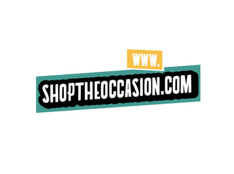 shoptheoccasion - Shopping