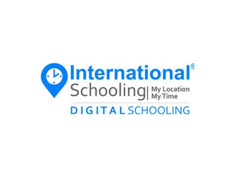 International Schooling - Internationale scholen