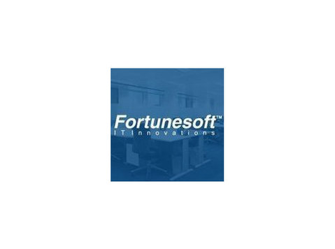 Fortunesoft It Innovations Pte. Ltd. - Webdesign