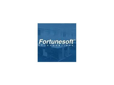 Fortunesoft It Innovations Pte. Ltd. - Webdesign