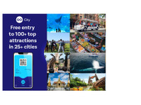 Go City Pass - Go Singapore Unlimited Attractions Pass (1) - Travel sites