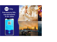 Go City Pass - Go Singapore Unlimited Attractions Pass (3) - Travel sites