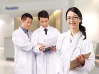 Std check Singapore - Healthclinicgroup.com (2) - Szpitale i kliniki