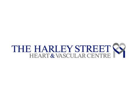 Harley Street Heart & Vascular Centre - Hospitals & Clinics