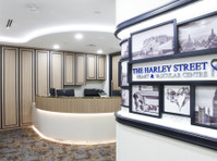 Harley Street Heart & Vascular Centre (3) - Hospitals & Clinics