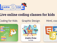 Learn2code Asia (2) - Online cursussen
