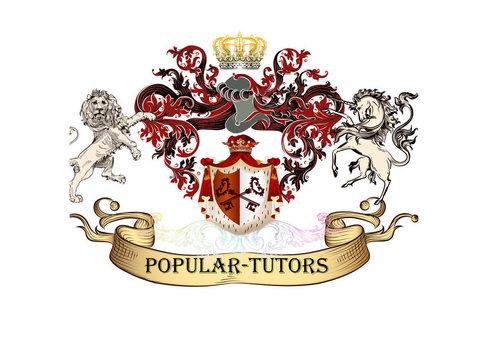 Popular Tutors Singapore - Tutors