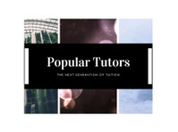 Popular Tutors Singapore (3) - Tutoren