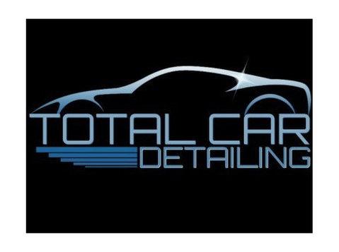 Total Car Detailing - Car Transportation