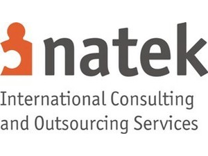 NATEK IT outsourcing company Bratislava - Recruitment agencies