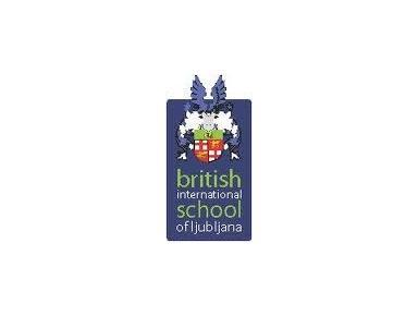 British International School of Ljubljana - International schools
