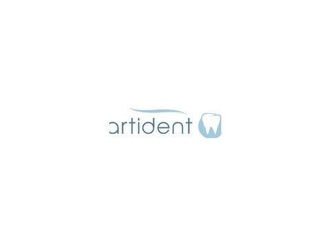 Artident, zobozdravstvene storitve - Dentists
