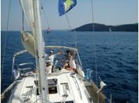 Active Sailing - Camping & Caravan Sites
