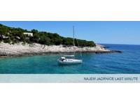 Active Sailing (2) - Camping & Caravan Sites