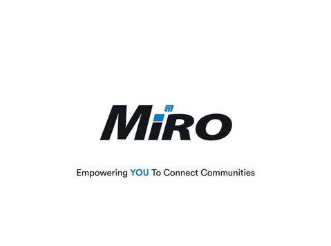 Miro - Computer shops, sales & repairs