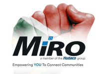 Miro (1) - Computer shops, sales & repairs