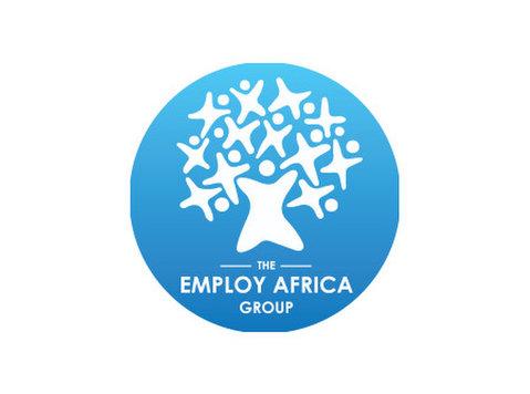 Employ Africa - Recruitment agencies