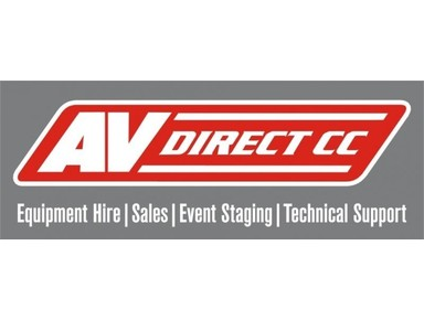 AV Direct - Conference & Event Organisers