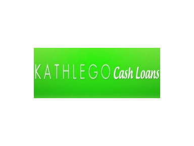 Kathlego Cash Loans - Mortgages & loans