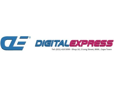 Digital Express - Print Services