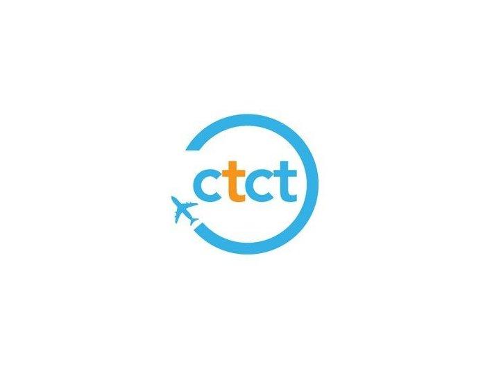 cometocapetown.com - Accommodation services
