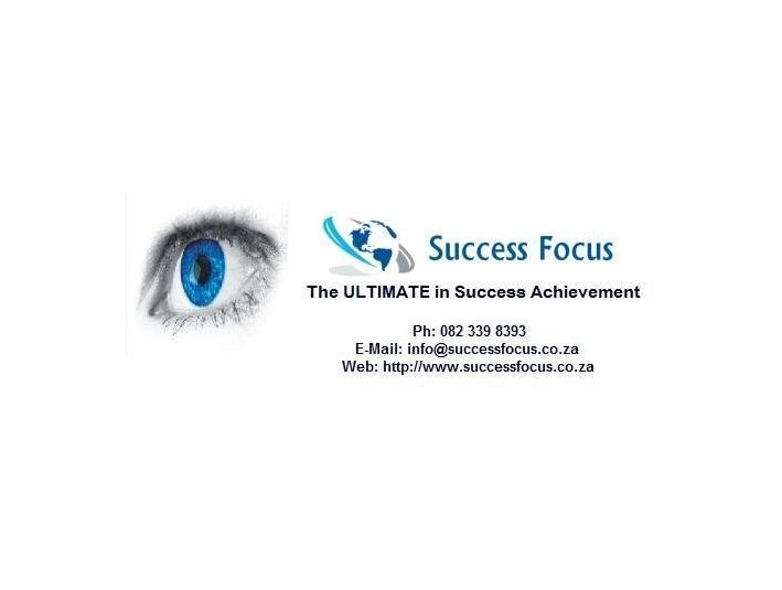 Success Focus Pty Ltd - Coaching & Training