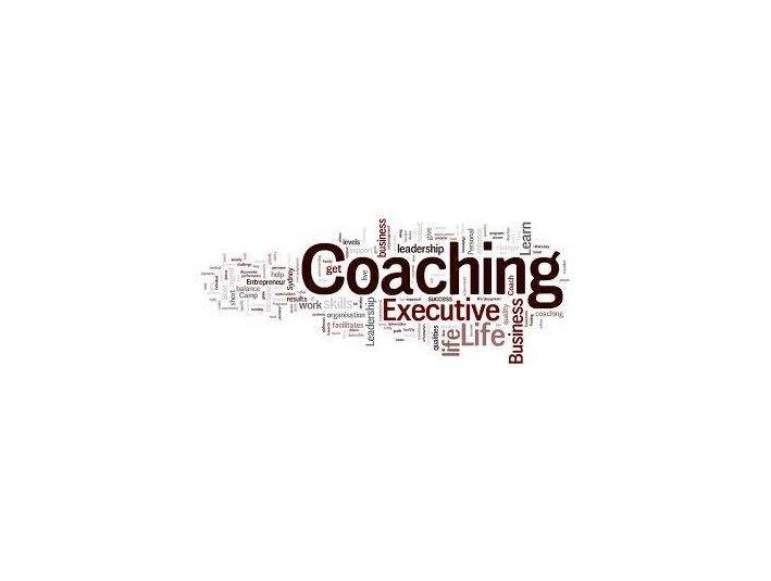 Success Focus Pty Ltd - Coaching & Training