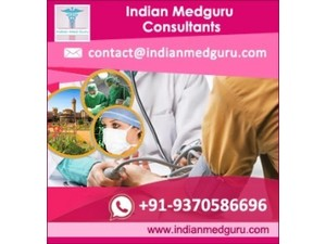 Indian Medguru Consultant Pvt. Ltd. - Doctors